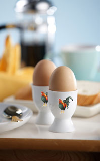 Bistro Egg Cups